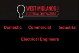 Fully Qualified Electricians BIG enough to cope - small enough to care