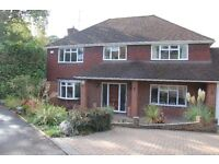 Fully Furnished Warm & Friendly Family Home in Ascot, Berkshire, For Rent