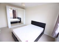 Spacious Double Room for rent in Roehampton near Barnes Richmond Fulham Kingston Putney includ bills