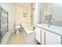 Halton Road (Chadstone house) Islington, N1 2AG - 2 double bedroom flat t rent with luxury bathroom