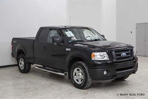 2008 Ford F-150 STX/4x4 *FINANCING AVALAIBLE WITH $0 DOWN !!!