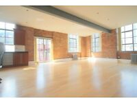 1 bedroom flat in Chocolate Studios, Shepherdess Place, Islington, N1