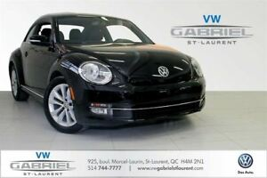 2013 Volkswagen Beetle HIGHLINE FINANCEMENT DISPONIBLE 0.9%