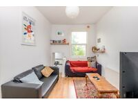 Great 4 Bedroom Victorian Garden Flat to Let in Hackney
