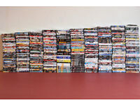 DVD Collection - Over 450+ Titles - Bids Accepted - Box sets - TV Shows - Dvds
