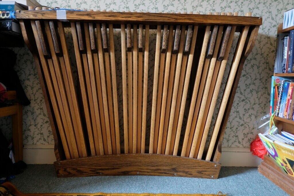 Organ Pedal Board Full Size (MIDI)   in Malton, North Yorkshire   Gumtree