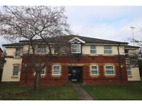 Well presented first floor two bedroom apartment
