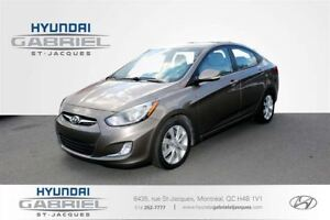 2013 Hyundai Accent GLS -- BLUETOOTH # TOIT # MAGS --