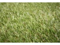 Landscaping services- West Midlands incl. artificial grass