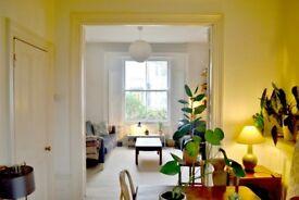 Flatshare - double room - Peckham/Camberwell - Split floor - Garden