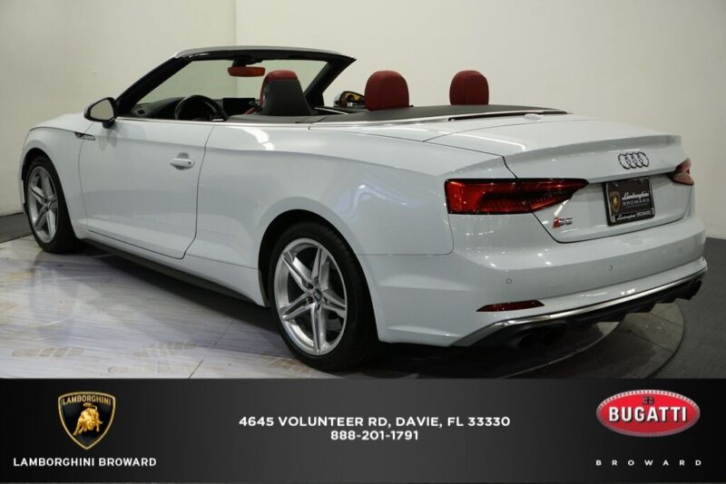 Image 5 Voiture American used Audi S5 2018