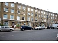 Stylish One Double Bed Flat Opposite Caledonian Road Station, Minutes to Kings Cross & Angel