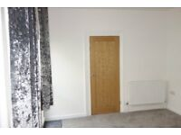One bedroom flat. Brand new carpets & curtains. Brand new kitchen & shower room. Garden & parking.