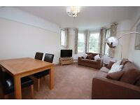 Immaculate Three Bedroom Apartment Located in Prestigious Mansion Block Ideal for Professionals W3