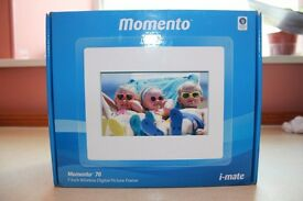 """7"""" Wireless Digital Picture Frame"""