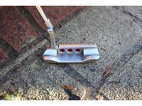 SCOTTY CAMERON SELECT NEWPORT PUTTER / 34 INCH