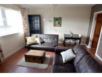 2 double bedroomed comfy Airdrie flat
