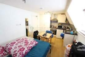 1 bedroom flat in Scala Street, Bloomsbury, London, W1T