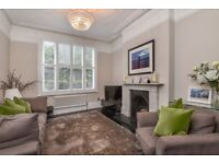 Beautifully presented three bedroom townhouse to rent on Old Hill in Chislehurst