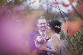 Award-winning WEDDING PHOTOGRAPHER in Cardiff known for stunning, fine art wedding photography