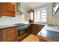 Spacious three double bedroom flat moments from Stepney Green & Mile End Stations LT REF: 4766611