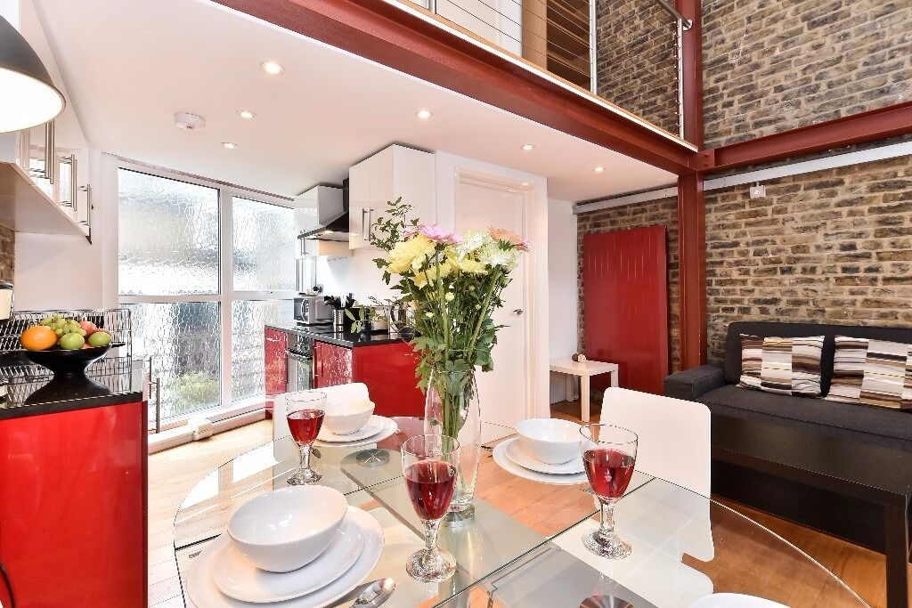 Selection of 1-3 Bedroom / Modern-Luxurious / @ London bridge / SHORT LET **