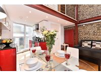 Selection of 1-3 Bedroom / Modern-Luxurious / @ London bridge / SHORT LET **