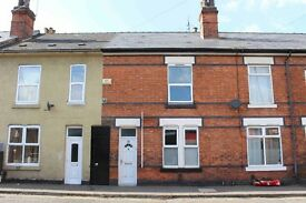 Professional House Share in Derby