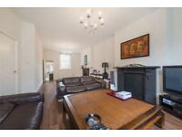 STUNNING 5 BEDROOM FAMILY HOUSE IN KENTISH TOWN