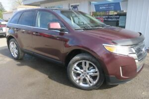 2011 Ford Edge Limited  4WD  Auto