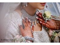 Wedding Photographer Videographer Affordable Cheap London Asian Pakistani Muslim Birthday Maternity