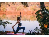 Experienced Yoga Teacher - Private & Corporate Classes, London/Online