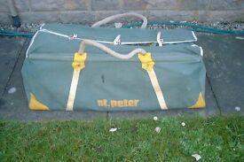 X Large Cricket bag