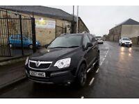 Vauxhall Antara for sale - Kirkcaldy. MOT until May 18!