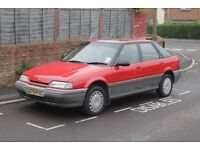 Rover 214 Petrol - 70 000 miles. Super reliable car. Awesome deal!