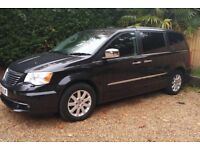 Chrysler Grand Voyager in Outstanding Condition