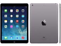iPad Air 2, iPad Air - WANTED