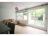 Modern, Bright, Two Bathroom, Garden, Wood Floors, Convenient Location