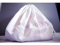 Michael Kors handbag bright pink