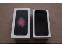 iPhone SE Unlocked Warranty Excellent Condition