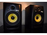 KRK Rokit 6 Studio Monitors For Sale