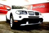 2010 BMW X3 28I AWD PANORAMIC LUXURY