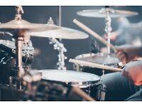 Free Drum Lesson in Southampton