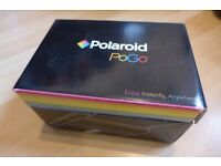 Polaroid PoGo portable printer with bluetooth and ZINK technology