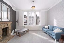 Newly refurbished one bedroom apartment - private balcony
