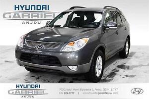 2011 Hyundai Veracruz GL GARANTIE JUSQU'EN 2018 / 160 000KM