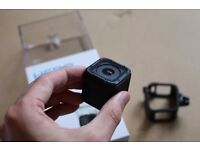 GoPro Hero Session Action Camera 8mp 1080p - nearly new