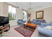 FOUR DOUBLE BEDROOM PERIOD CONVERSION - PRIVATE GARDEN - NEAR ESSEX ROAD STATION. CALL NOW