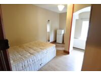 Selection of a single & double room to rent in large house near Willesden Sport Centre