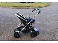 iCandy Peach Jogger Buggy